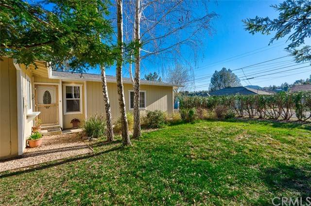 10711 Fairway Drive, Kelseyville, CA 95451 (#LC20033185) :: The Ashley Cooper Team