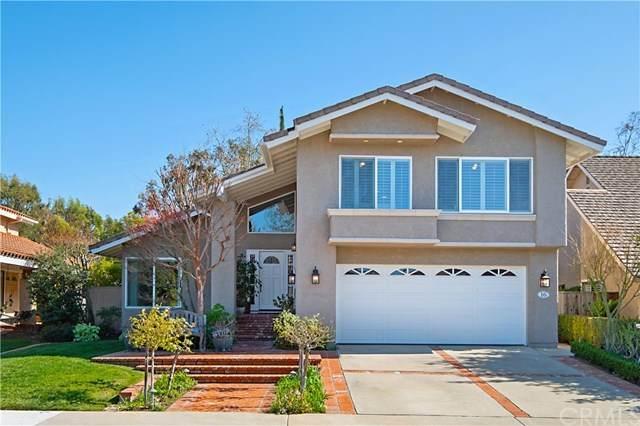 16 Ninos, Irvine, CA 92620 (#OC20031227) :: Case Realty Group