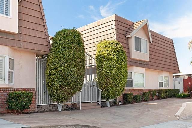 3970 Ingraham Street #1, San Diego, CA 92109 (#200007582) :: Rogers Realty Group/Berkshire Hathaway HomeServices California Properties