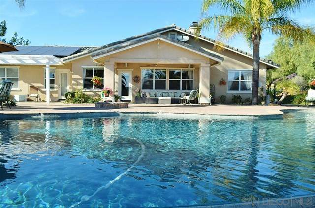 2850 Willow Oak Dr, Ramona, CA 92065 (#200007577) :: Provident Real Estate