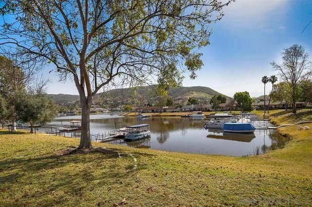 1571 Via Entrada Del Lago, San Marcos, CA 92078 (#200007584) :: Compass Realty