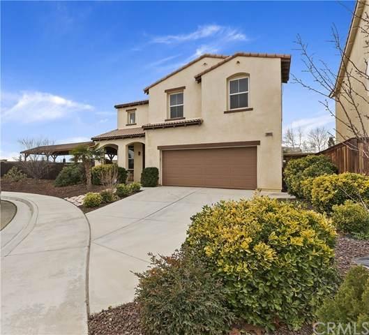 13093 Murrieta Court, Hesperia, CA 92344 (#IG20033174) :: Allison James Estates and Homes