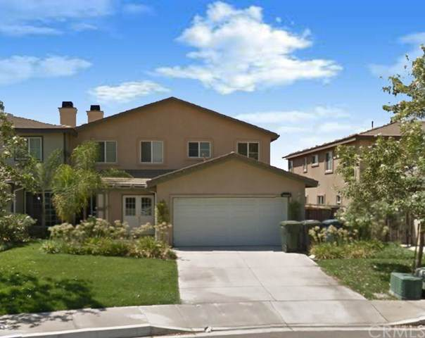 10787 Lilac Avenue, Loma Linda, CA 92354 (#TR20032552) :: The Bashe Team