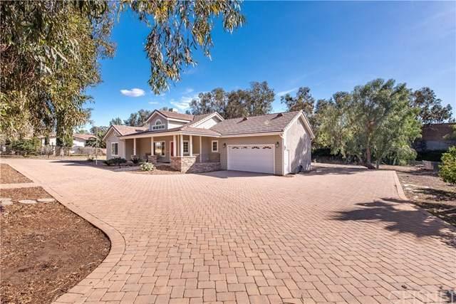 5366 Barnard Street, Simi Valley, CA 93063 (#SR20030367) :: Z Team OC Real Estate