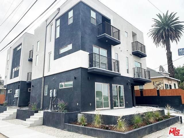 250 S Burlington Avenue, Los Angeles (City), CA 90057 (#20551502) :: RE/MAX Masters