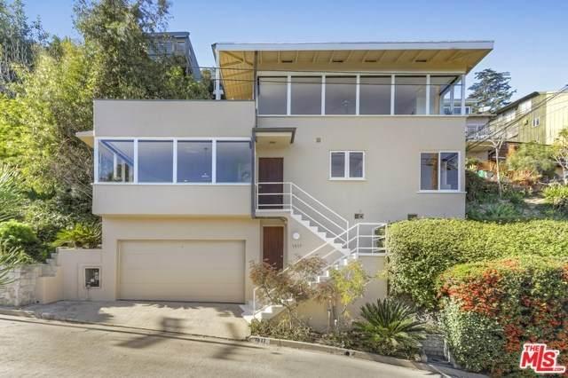 1817 Rotary Drive, Los Angeles (City), CA 90026 (#20554174) :: The Brad Korb Real Estate Group