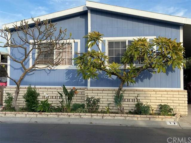 1616 S Euclid Street #17, Anaheim, CA 92802 (#DW20033277) :: Rogers Realty Group/Berkshire Hathaway HomeServices California Properties