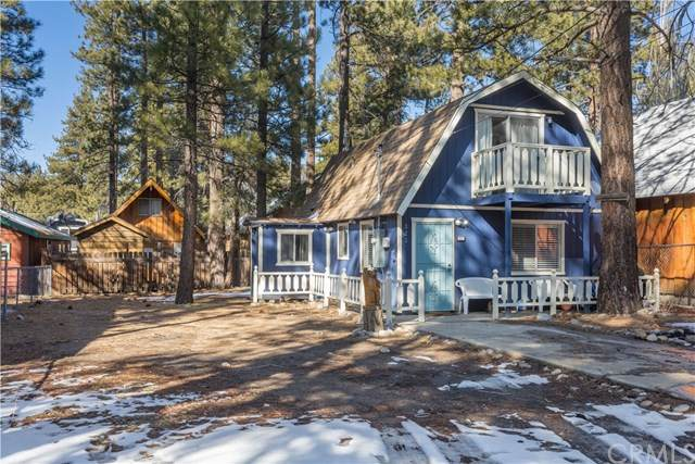 323 W Sherwood Boulevard, Big Bear, CA 92314 (#EV20033309) :: RE/MAX Masters
