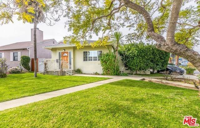 7803 Vicksburg Avenue, Los Angeles (City), CA 90045 (#20554236) :: Allison James Estates and Homes