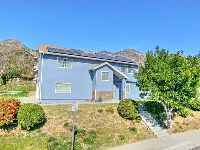 13956 Simshaw Avenue, Sylmar, CA 91342 (#BB20033354) :: Twiss Realty