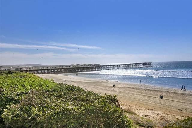 4627 Ocean Blvd #410, San Diego, CA 92109 (#200007622) :: Rogers Realty Group/Berkshire Hathaway HomeServices California Properties