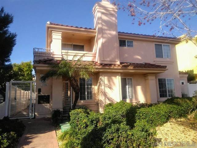 1050 Diamond St., San Diego, CA 92109 (#200007635) :: Compass California Inc.