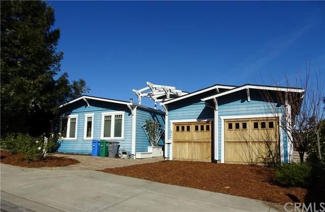 424 Luneta Drive, San Luis Obispo, CA 93405 (#SP20033285) :: The Ashley Cooper Team