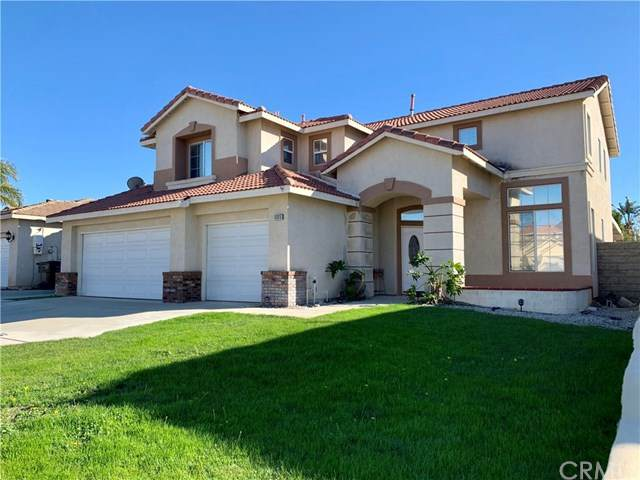 15015 Elkhorn Drive, Fontana, CA 92336 (#CV20033378) :: Case Realty Group