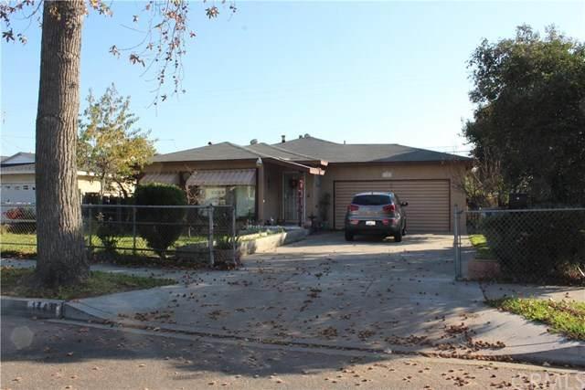 1441 W E Street, Ontario, CA 91762 (#CV20033316) :: Mainstreet Realtors®