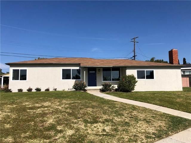 341 E Fernfield Drive, Monterey Park, CA 91755 (#AR20033358) :: Keller Williams Realty, LA Harbor