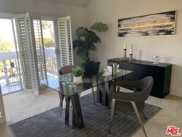 4346 Redwood Avenue A309, Marina Del Rey, CA 90292 (#20554310) :: Crudo & Associates