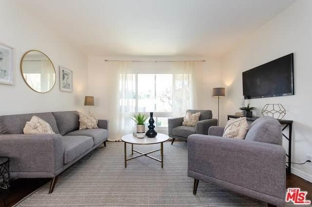 6400 Primrose Avenue #18, Los Angeles (City), CA 90068 (#20554008) :: Allison James Estates and Homes