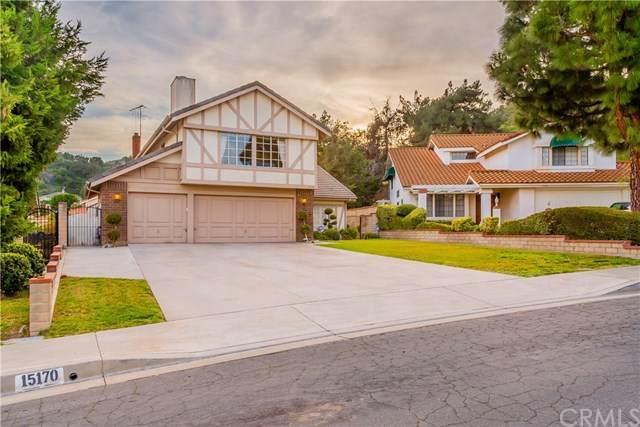 15170 El Selinda Drive, Hacienda Heights, CA 91745 (#TR20032752) :: Z Team OC Real Estate