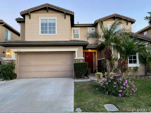 8290 E Brookdale Lane, Anaheim Hills, CA 92807 (#PW20031247) :: Team Tami