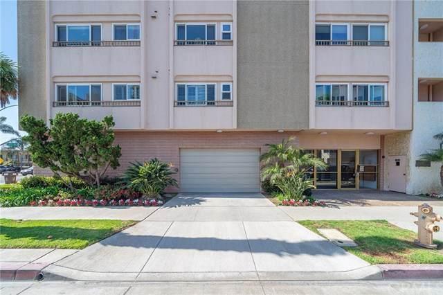 1635 E Ocean Boulevard 3B, Long Beach, CA 90802 (#PW20033344) :: Team Tami