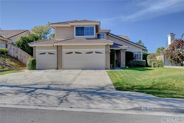 11646 Largo Court, Loma Linda, CA 92354 (#EV20033430) :: The Costantino Group | Cal American Homes and Realty