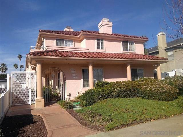 1444 Diamond St., San Diego, CA 92109 (#200007660) :: Compass California Inc.