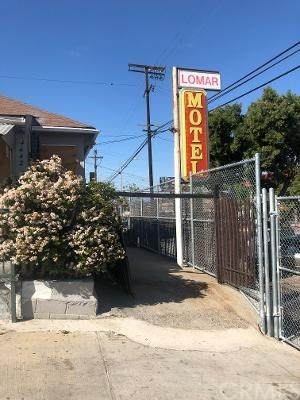 4442 W Pico Boulevard, Los Angeles (City), CA 90019 (#RS20033547) :: Veléz & Associates