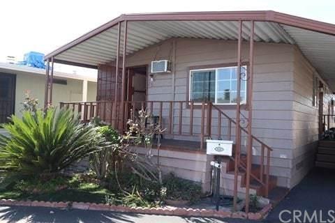 1661 Puente Boulevard #25, Baldwin Park, CA 91706 (#CV20033387) :: RE/MAX Masters