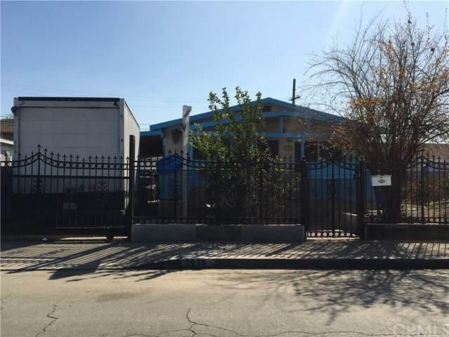 3970 Strang Street, East Los Angeles, CA 90063 (#MB20032548) :: Crudo & Associates