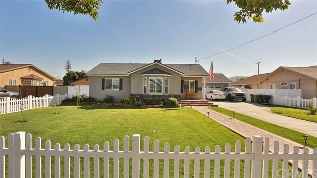 1148 S Lark Ellen Avenue, West Covina, CA 91791 (#CV20033130) :: RE/MAX Masters