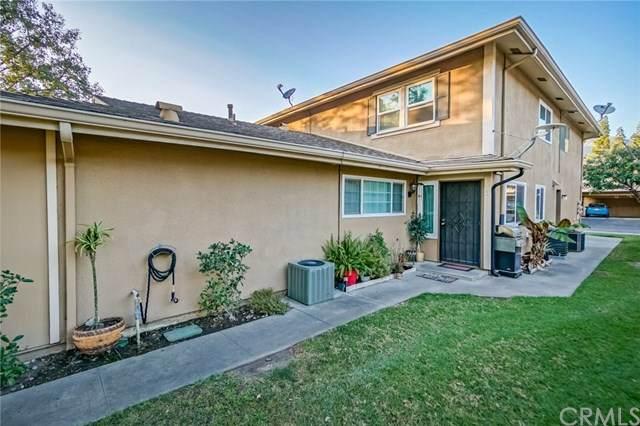 965 W Sierra Madre Avenue #3, Azusa, CA 91702 (#CV20032612) :: Crudo & Associates