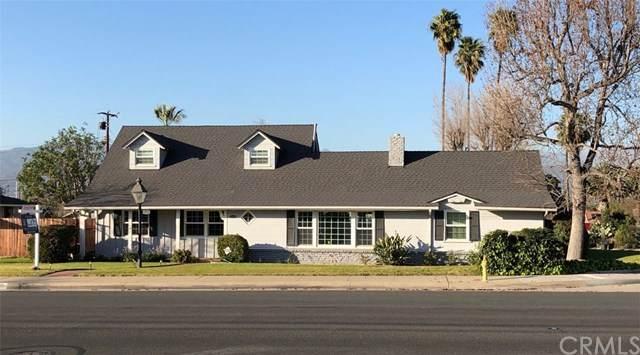 2333 E Cameron Avenue, West Covina, CA 91791 (#PW20032607) :: Allison James Estates and Homes