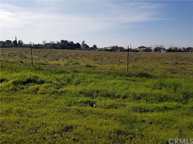 0 Oakhill Road, Madera, CA 93638 (#MD20033667) :: Z Team OC Real Estate