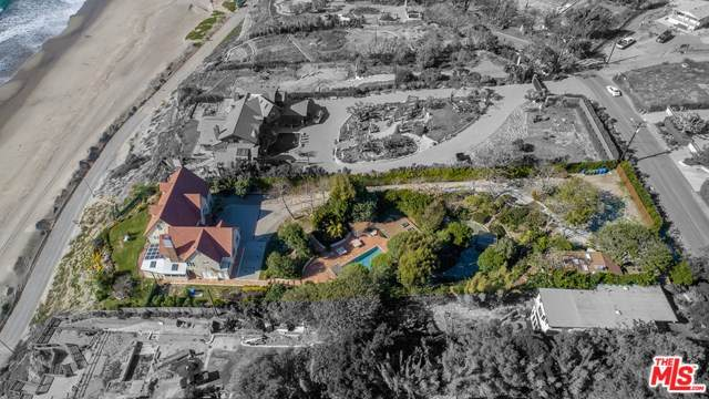 7023 Birdview Avenue, Malibu, CA 90265 (#20554466) :: The Brad Korb Real Estate Group