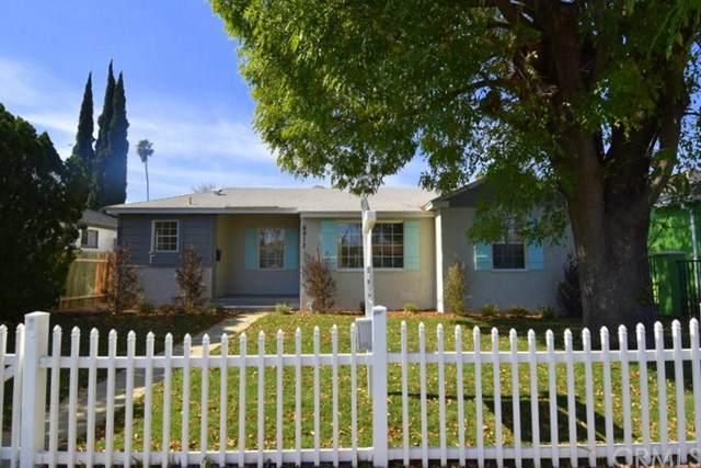 6917 White Oak Avenue, Reseda, CA 91335 (#IG20031908) :: Pacific Playa Realty