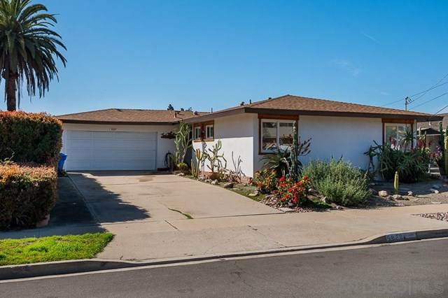 5820 Kelton Ave, La Mesa, CA 91942 (#200007699) :: The Bashe Team