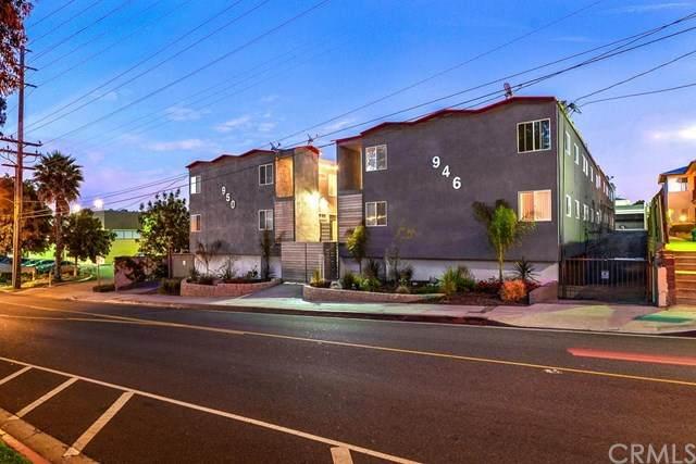 946-950 W Beach Avenue, Inglewood, CA 90302 (#PW20032918) :: RE/MAX Masters