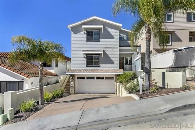 2820 Fallbrook Ln, San Diego, CA 92117 (#200007705) :: Crudo & Associates