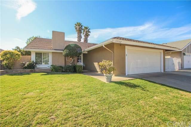 19722 Dunsmuir, Yorba Linda, CA 92886 (#PW20032094) :: Allison James Estates and Homes