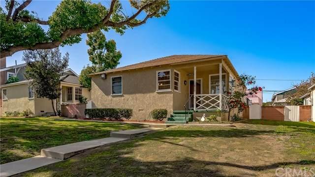 2435 Cabrillo Avenue, Torrance, CA 90501 (#SB20031081) :: RE/MAX Masters