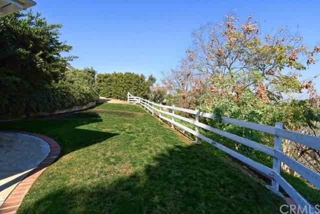 15 Middleridge Lane N, Rolling Hills, CA 90274 (#PV20030660) :: Millman Team