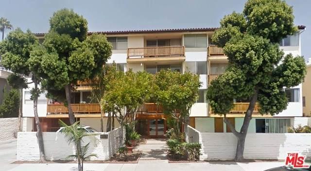 153 San Vicente Boulevard, Santa Monica, CA 90402 (#20552656) :: RE/MAX Empire Properties