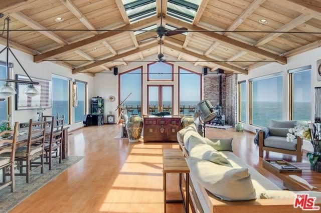 3916 Rambla Orienta, Malibu, CA 90265 (#20554490) :: Z Team OC Real Estate