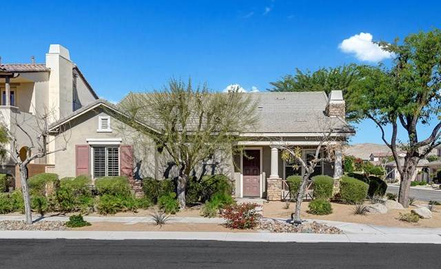 336 Via Napoli, Cathedral City, CA 92234 (#219039026DA) :: Berkshire Hathaway Home Services California Properties