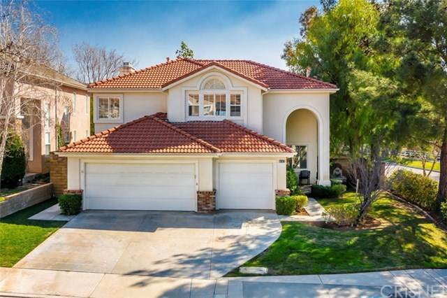 23236 Cicely Court, Valencia, CA 91354 (#SR20033771) :: Z Team OC Real Estate