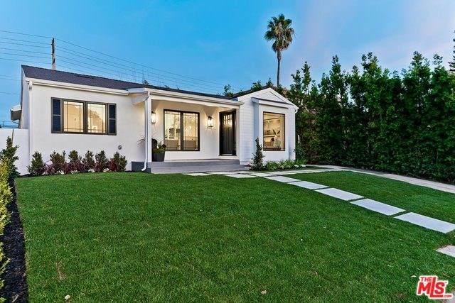 8042 Alverstone Avenue, Los Angeles (City), CA 90045 (#20553130) :: Allison James Estates and Homes