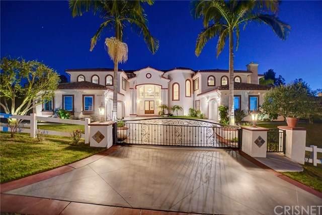 22538 Lazy Meadow Drive, Diamond Bar, CA 91765 (#SR20032435) :: Allison James Estates and Homes