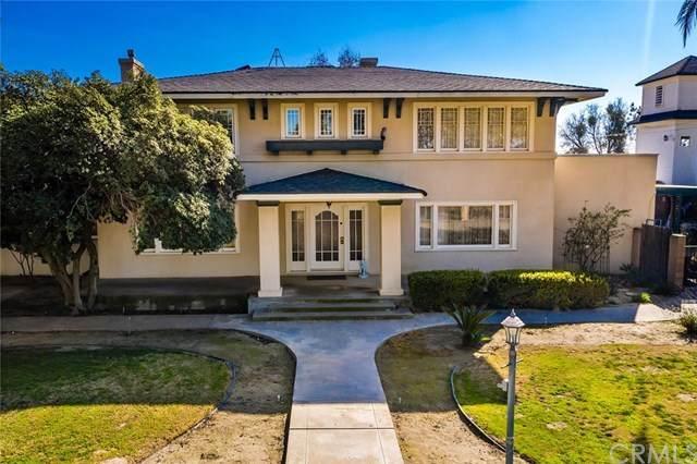 13461 E Huntsman Avenue, Selma, CA 93662 (#IG20033775) :: RE/MAX Parkside Real Estate