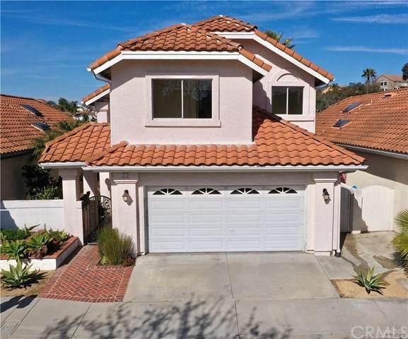 22 Finca, San Clemente, CA 92672 (#OC20030762) :: Case Realty Group